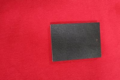 黑色布纹防静电玻纤